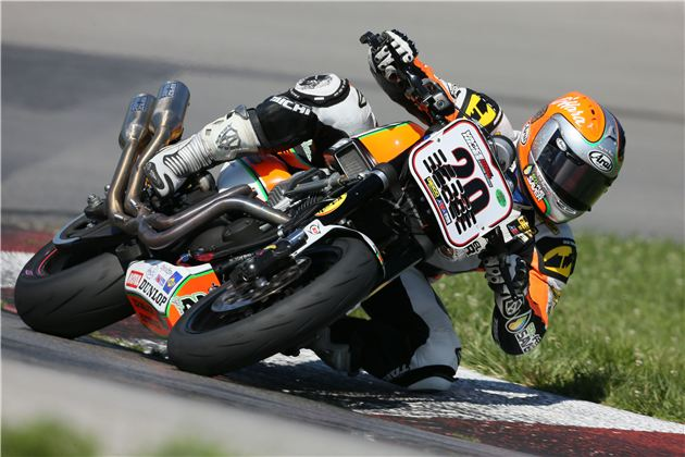 Tyler O'Hara To Race Yamaha YZF-R1 In GEICO Motorcycle Superbike Shootout At Sonoma Raceway