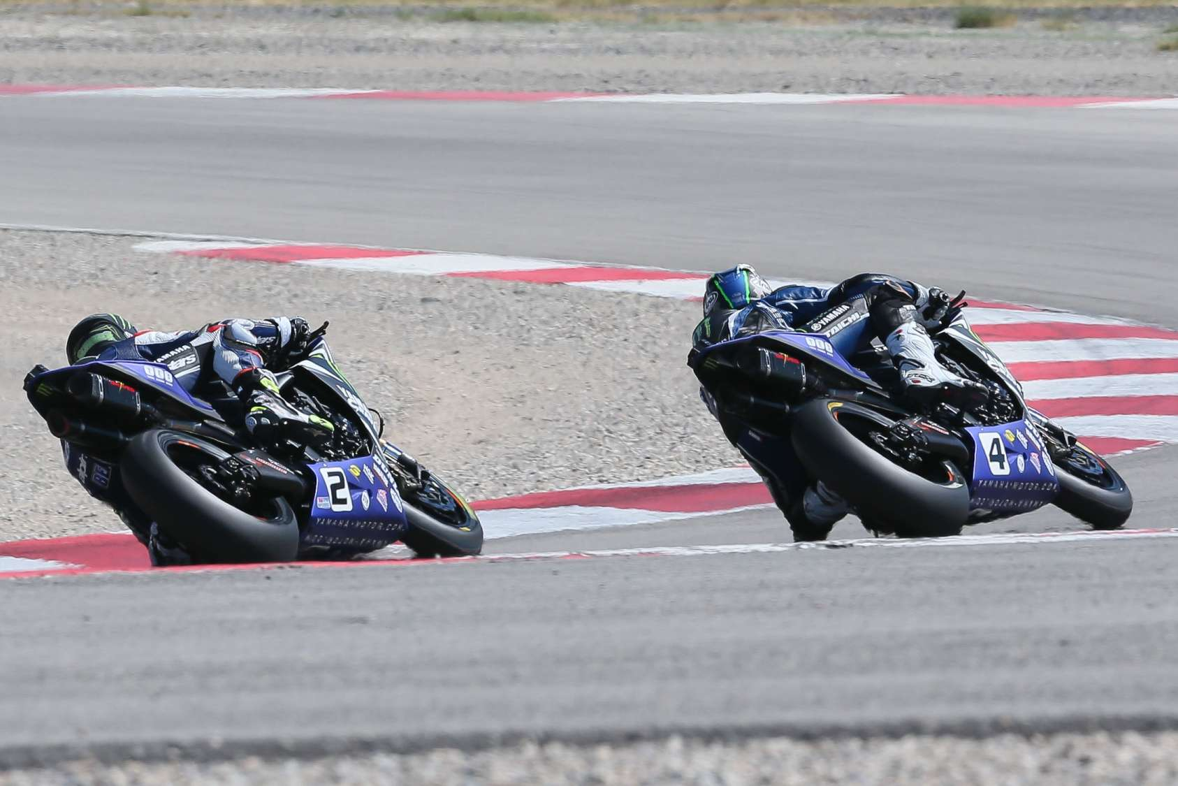 Monster energy graves yamaha miller motorsports park recap for Pacific yamaha motorsports
