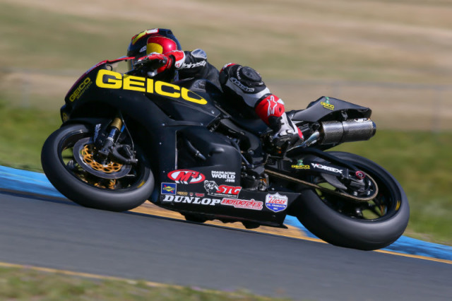 GEICO pro Zemke has best outing of season at Arai Mountain Nationals