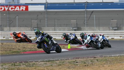 MAVTV Re-Airing Entire GEICO Motorcycle Superbike Shootout Presented By Yamaha For 3rd Time